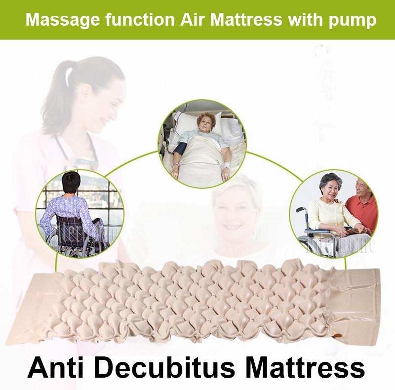 anti decubitus mattres
