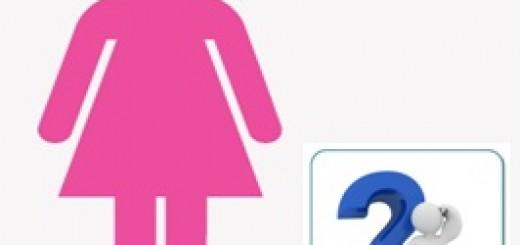 is nursing for female only