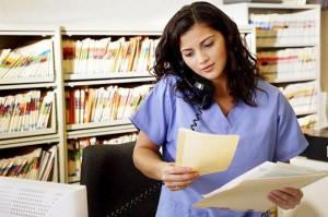 nurse ward