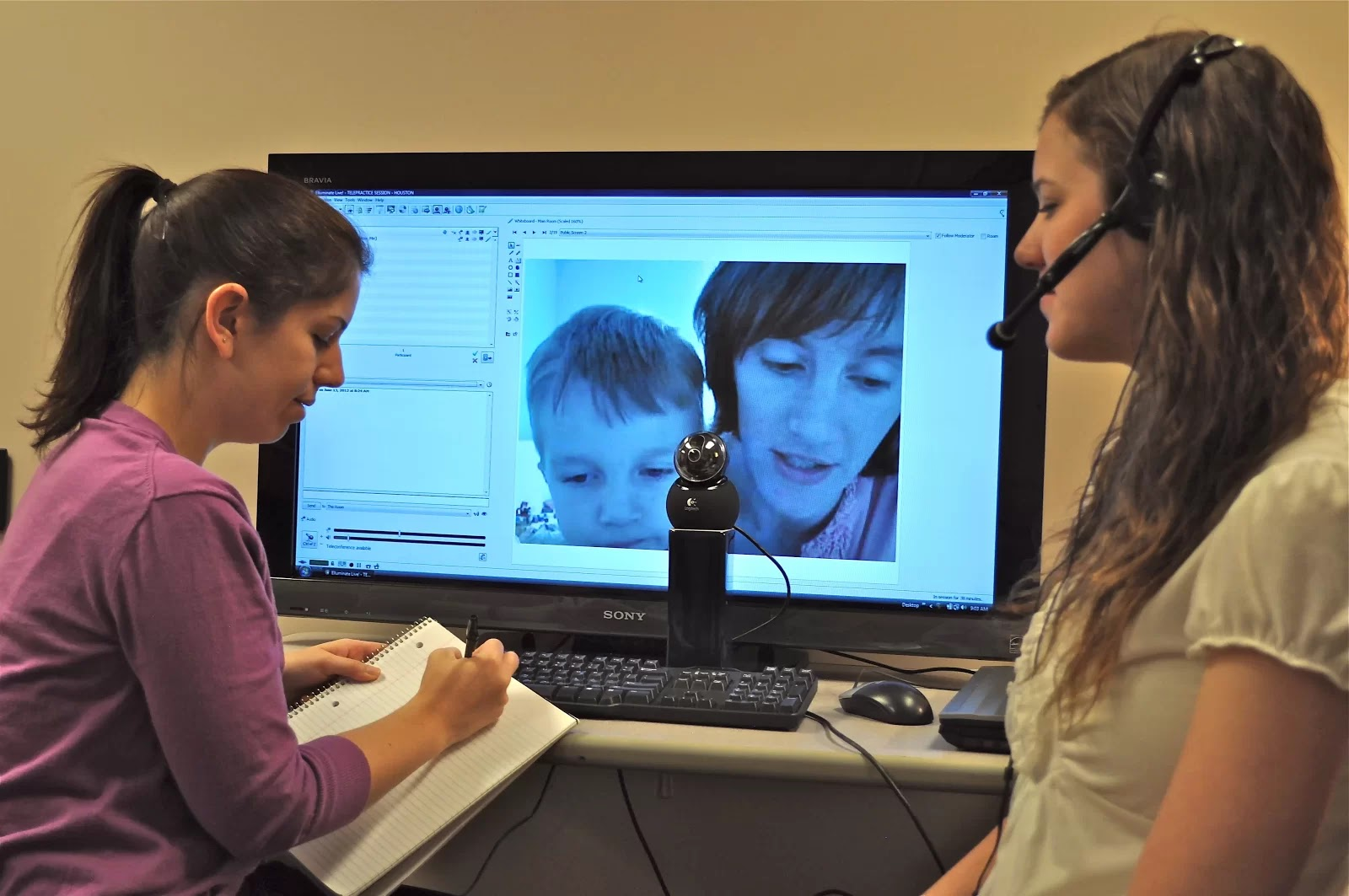 telenursing health care and nurse Telehealth - the future of healthcare telenursing allows for fewer nurses to deliver more care a win-win situation for nurses and patients.