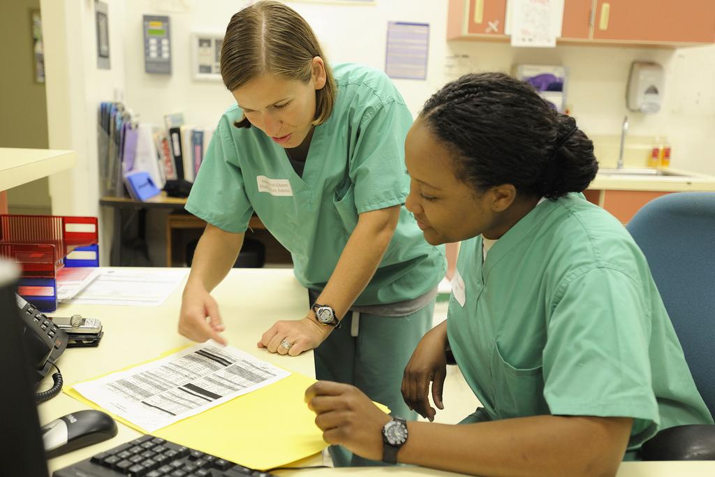 Tips In Nursing Documentation Nursing Crib