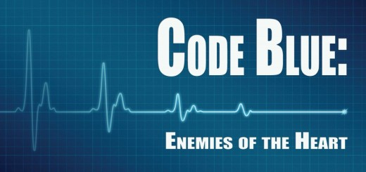 code-blue-poster