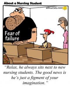 nursing-student-fear-failure