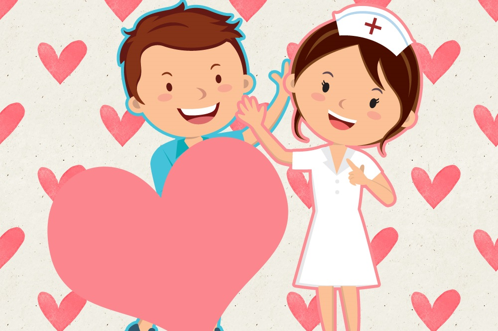 Nurse dating dating at forty
