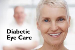 Diabetic-Eye-Care