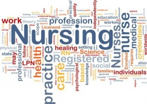 nursing job