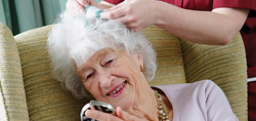 combing_hair