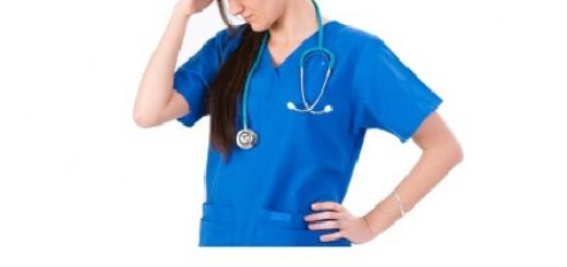 nurses mistake