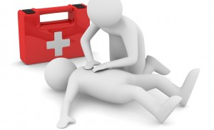 CPR, First aid