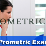 prometric exam nurses