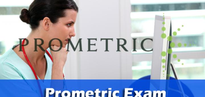 prometric exam nurses