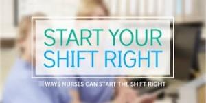 start shift