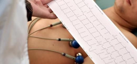 Electrocardiogram-Albuquerque-NM