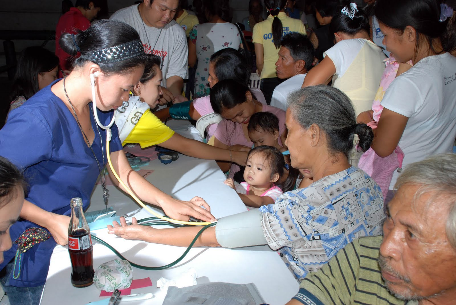 Online Nursing Courses In The Philippines