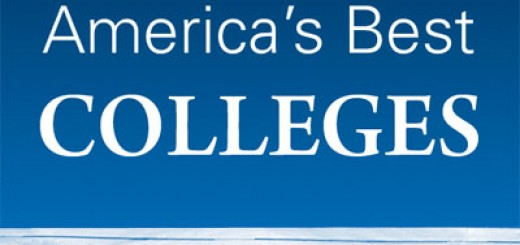 best college us