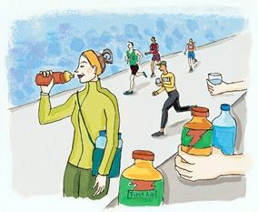 body fluid electrolytes