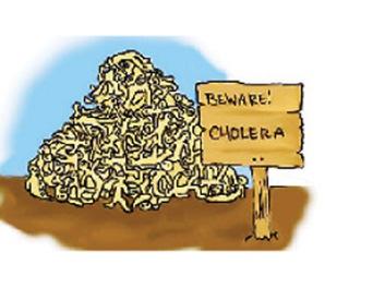 cholera thumb Cholera (El Tor)