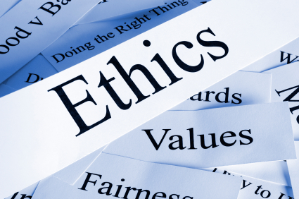 Behavioral ethics is a new field of social scientific research that seeks to understand how people actually behave when confronted with ethical dilemmas. It refers to behavior that is judged according to generally accepted norms of behavior.