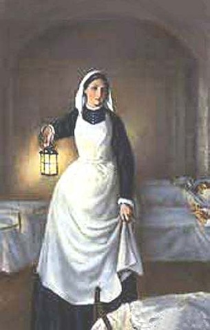 florence nightingale theory on nutrition and metabolism Florence nightingale was the pioneer nurse theorist and founder of modern   noise, nutrition and food, variety, personal cleanliness, bed.