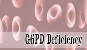 g6pd thumb G6PD Deficiency