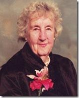 Virginia Avenel Henderson, RN, MA.