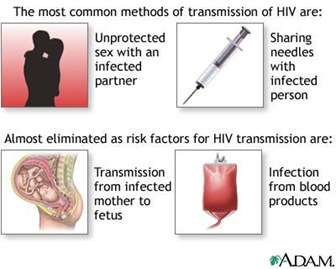 hivtransmission thumb AIDS/HIV