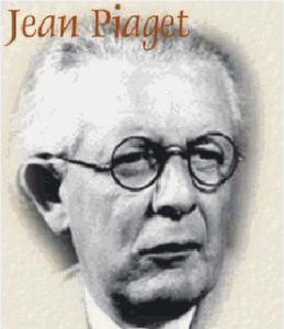 jean piaget1 259x300 Jean Piagets Theory of Cognitive Development