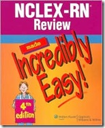nclex reviewer by lippincott