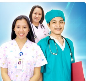 nurses 300x280 Modalities of Nursing Care