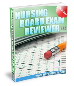 Nursing Board Exam Reviewer