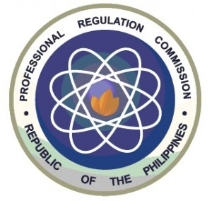 prclogo 300x284 December 2012 Nursing Board Exam Result