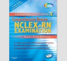 saunders nclex rn examination2 Saunders Comprehensive Review for the NCLEX RN