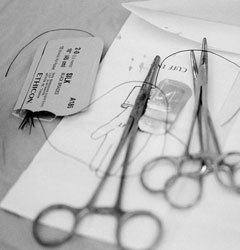 suture Sutures